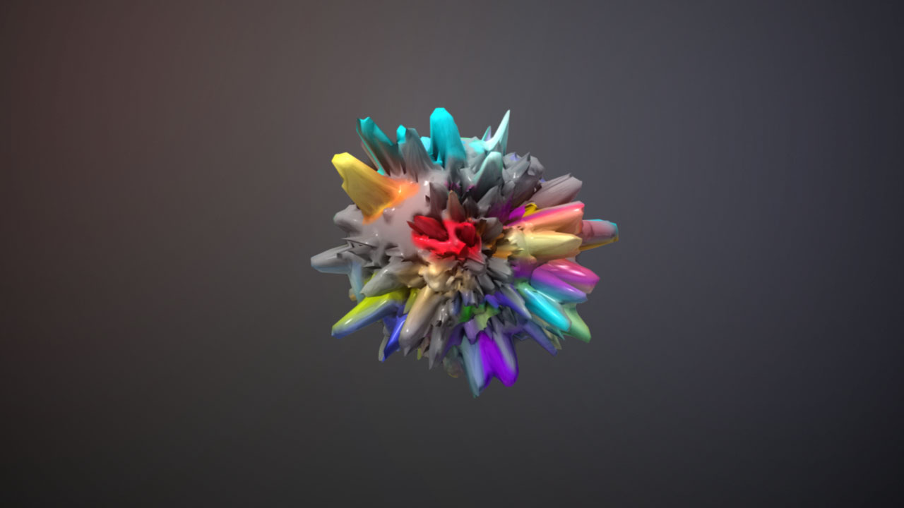 anfischer drone displacement blender